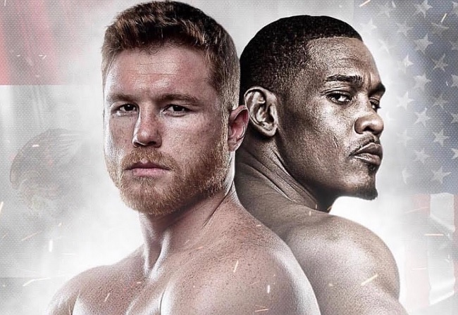 Daniel Jacobs vs Canelo Alvarez Fight Analysis