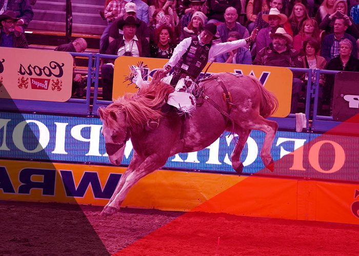 Guide to watch NFR at home