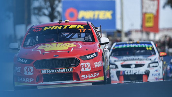 Watch Bathurst 1000 online